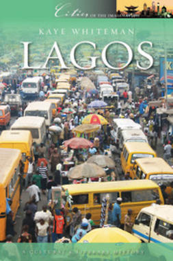 Whiteman, Kaye - Lagos, ebook