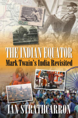 Strathcarron, Ian - The Indian Equator, ebook