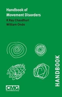Chaudhuri, K Ray - Handbook of Movement Disorders, ebook
