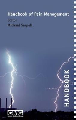 Serpell, Michael - Handbook of Pain Management, ebook