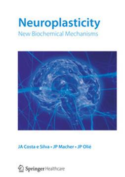 Silva, J. A. Costa e - Neuroplasticity, ebook