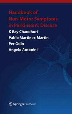 Chaudhuri, K Ray - Handbook of Non-Motor Symptoms in Parkinson's Disease, ebook