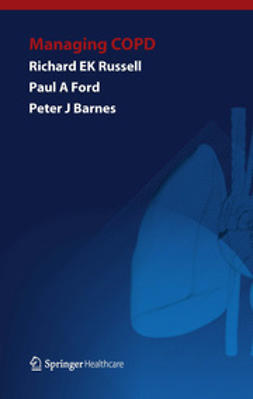 Russell, Richard - Managing COPD, ebook