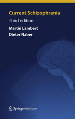 Lambert, Martin - Current Schizophrenia, ebook