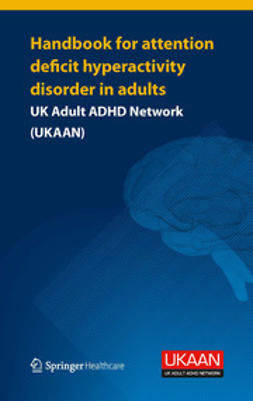 - Handbook for Attention Deficit Hyperactivity Disorder in Adults, ebook
