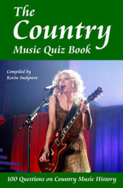 Snelgrove, Kevin - The Country Music Quiz Book, ebook