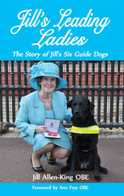 OBE, Jill Allen-King - Jill's Leading Ladies, ebook