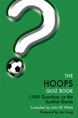 White, John DT - The Hoops Quiz Book, e-kirja