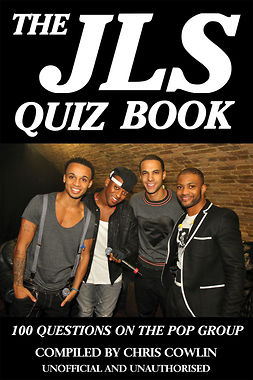 Cowlin, Chris - The JLS Quiz Book, ebook