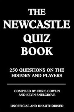 Cowlin, Chris - The Newcastle Quiz Book, e-bok