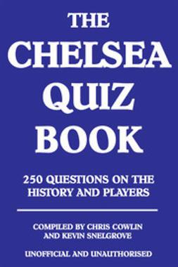 The Chelsea Quiz Book