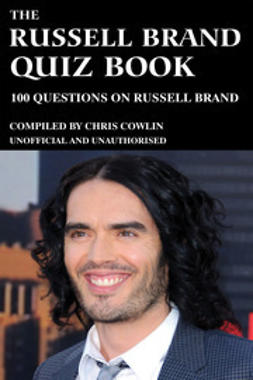 Cowlin, Chris - The Russell Brand Quiz Book, ebook