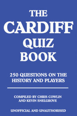 Cowlin, Chris - The Cardiff Quiz Book, ebook