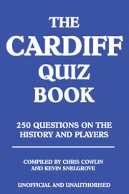 The Cardiff Quiz Book