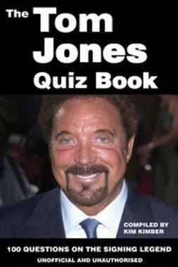The Tom Jones Quiz Book