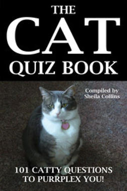 Collins, Sheila - The Cat Quiz Book, ebook