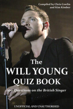 Cowlin, Chris - The Will Young Quiz Book, e-bok