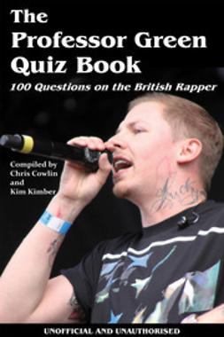 Cowlin, Chris - The Professor Green Quiz Book, e-kirja