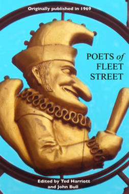 Harriott, Ted - Poets of Fleet Street, ebook