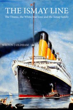 Oldham, Wilton J. - The Ismay Line, ebook