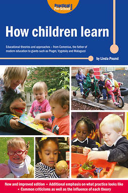 Pound, Linda - How Children Learn (New Edition), ebook