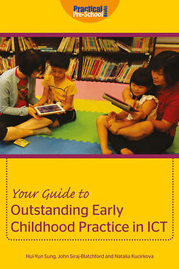 Sung, Hui-Yun - Outstanding Early Childhood Practice in ICT, ebook