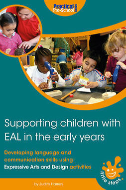 Harries, Judith - Supporting Children with EAL in the Early Years, ebook