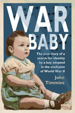 Timmins, John - War Baby, ebook
