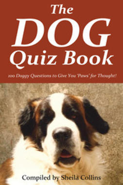 Collins, Sheila - The Dog Quiz Book, ebook