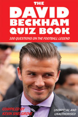Snelgrove, Kevin - The David Beckham Quiz Book, ebook