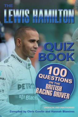 Cowlin, Chris - The Lewis Hamilton Quiz Book, ebook