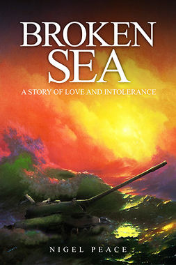 Peace, Nigel - Broken Sea, ebook