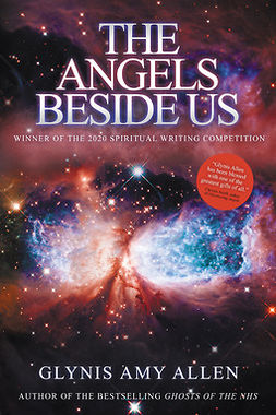 Allen, Glynis Amy - The Angels Beside Us, ebook