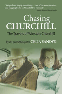 Sandys, Celia - Chasing Churchill, ebook