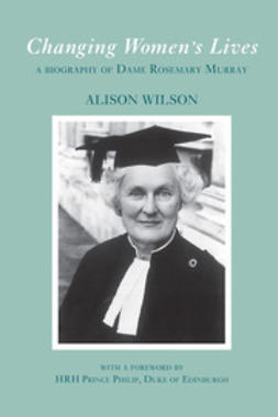 Wilson, Alison - Changing Women's Lives, ebook
