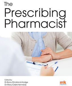 Strickland-Hodge, Dr Barry - The Prescribing Pharmacist, ebook