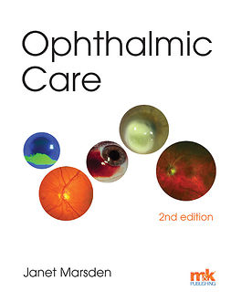 Marsden, Janet - Ophthalmic Care, ebook