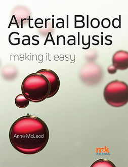 McLeod, Anne - Arterial Blood Gas Analysis - making it easy, ebook
