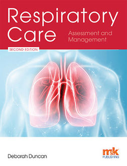 Duncan, Deborah - Respiratory Care: Assessment and Management, ebook