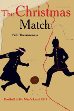 Thermaenius, Pehr - The Christmas Match, e-bok