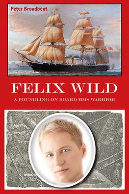 Broadbent, Peter - Felix Wild, ebook