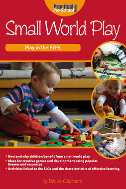 Chalmers, Debbie - Small World Play, ebook