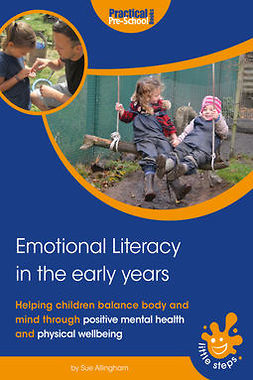 Allingham, Sue - Emotional Literacy in the Early Years, ebook