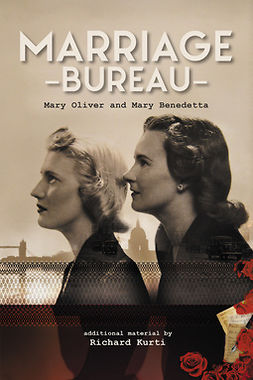 Oliver, Mary - Marriage Bureau, e-bok
