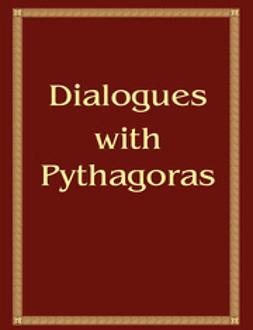 Antonov, Anna Zubkova; Vladimir - Dialogues with Pythagoras, ebook