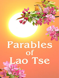 Zubkova, Anna - Parables of Lao Tse, ebook