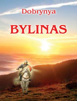 Antonov, Anna Zubkova; Vladimir - Dobrynya. Bylinas, ebook