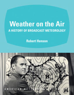 Henson, Robert - Weather on the Air, ebook