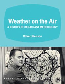 Henson, Robert - Weather on the Air, ebook