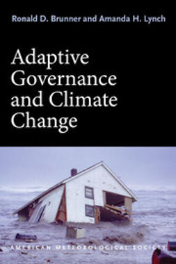 Brunner, Ronald D. - Adaptive Governance and Climate Change, ebook